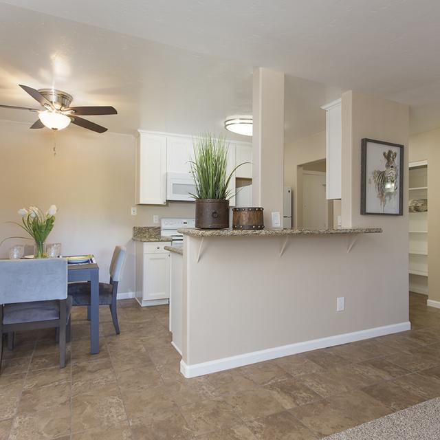 Apartments In La Mesa